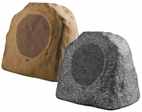 Rock Speaker from Sound Appeal