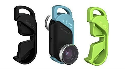 olloclip lens set for iPhone