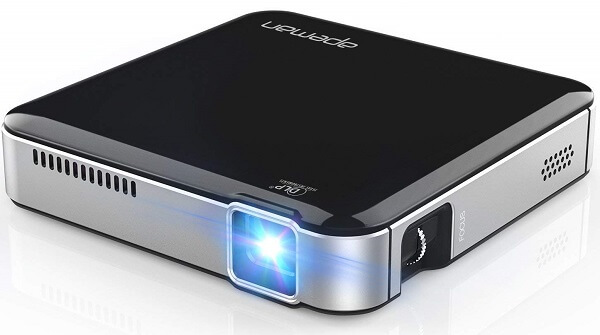 APEMAN M4 Mini Portable Projector