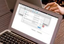 Setup AutoFill Safari Mac OS