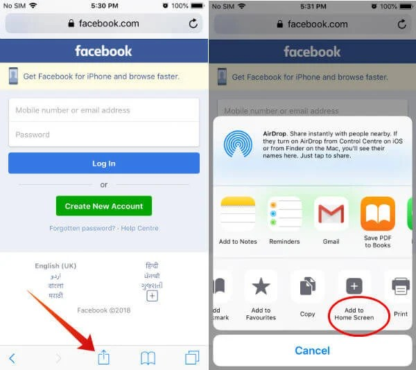 8 Ways To Stop Facebook From Draining Phone Battery (iOS