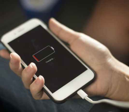 Tips Preserve iPhone Battery