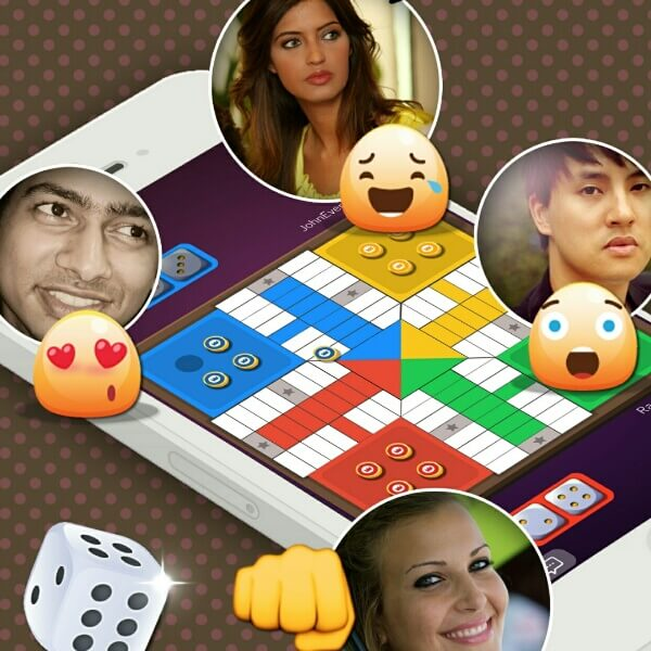 Parchisi STAR Online App
