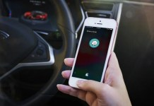 Siri to Navigate Waze iPhone