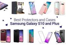 Best Protectors Cases Samsung Galaxy S10 Plus