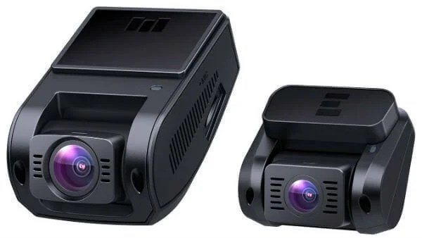 AUKEY Front and Rear Camera