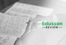 Edusson Review MashTips