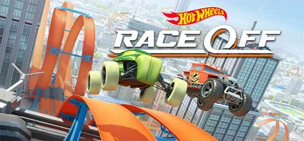 Hot Wheels Race Off android game