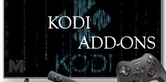 Install Kodi Kodi Add-ons on Firestick