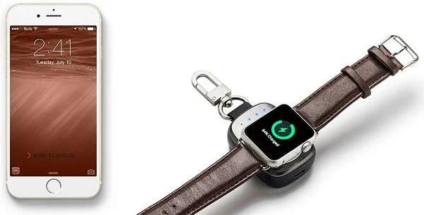 Oittm Portable Charger Apple Watch
