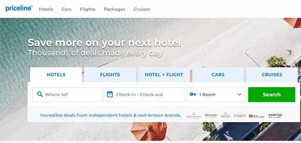 7 Best Sites to Save Money While Booking Flight Tickets | Mashtips