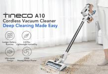 Best Cordless Stick Vacuum Cleaner