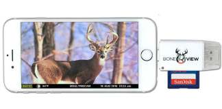 Best Trail Camera Card Readers
