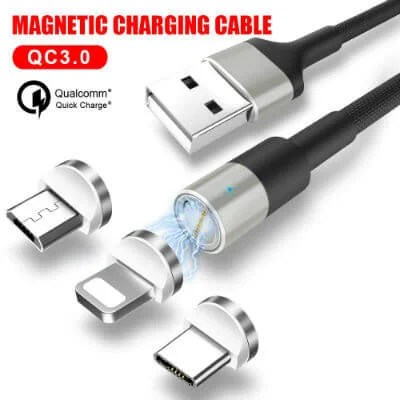 GARAS-Magnetic-Phone-Charger-Cable