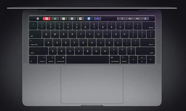 Mid 2019 MacBook Pro Keyboard