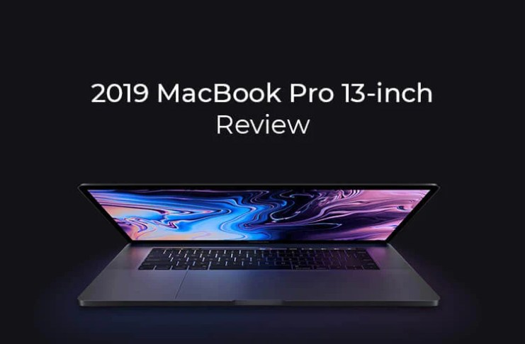 Mid 2019 MacBook Pro Review