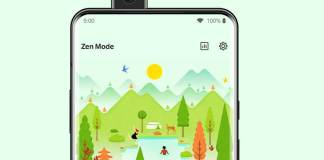 Use Zen Mode On OnePlus 7 Pro And Other OnePlus Devices-F