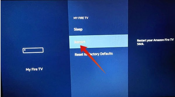 8 Best Tips to Fix Amazon Fire TV Stick Issues | Mashtips