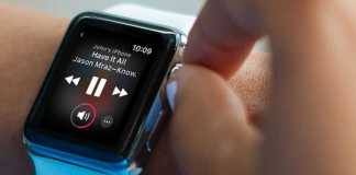 Best Music Apps Apple Watch