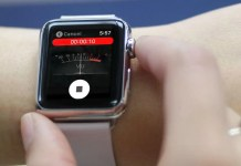 Best Voice Recorder Apple Watch