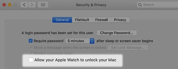 Apple products induce got greater sync as well as compatibility alongside each other compared to whatsoever other g How to Use Apple Watch to Auto Unlock Mac