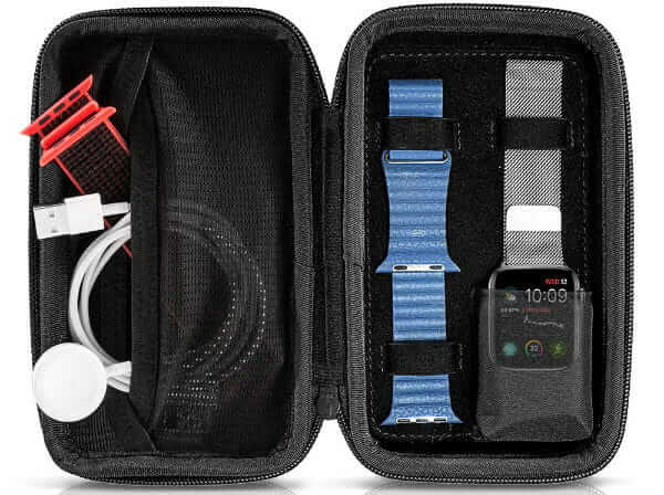 Tomtoc Travel Carrying Case for Apple Watch