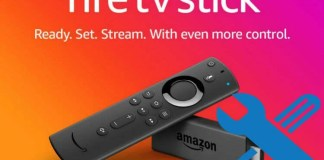 Troubleshoot Amazon Fire TV Stick