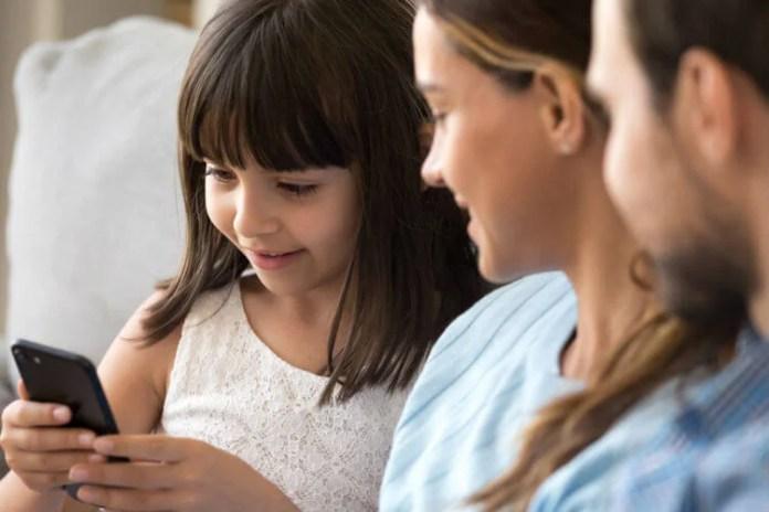 Review mSpy Parental Control Solution