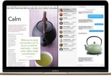 Setup Use Split View on Mac