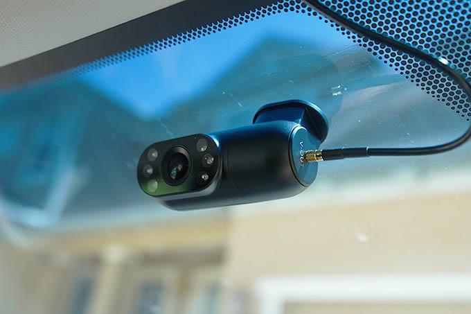 Viofo A139 Dash Cam Interior Unit