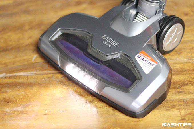 iLife Easine H55 Cordless Vacuum Floor Head with Light