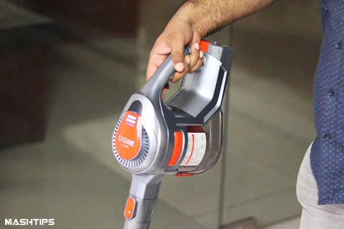 iLife Easine H55 Cordless Vacuum Handheld