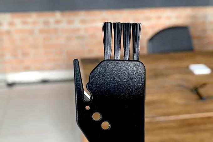 iLife V9e Robot Vacuum Cleaner Cleaning Brush
