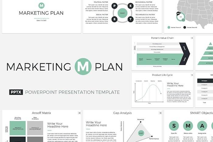 marketing-plan-blue-white