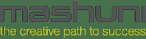 Mashuni creative design and marketing agency in Norfolk logo