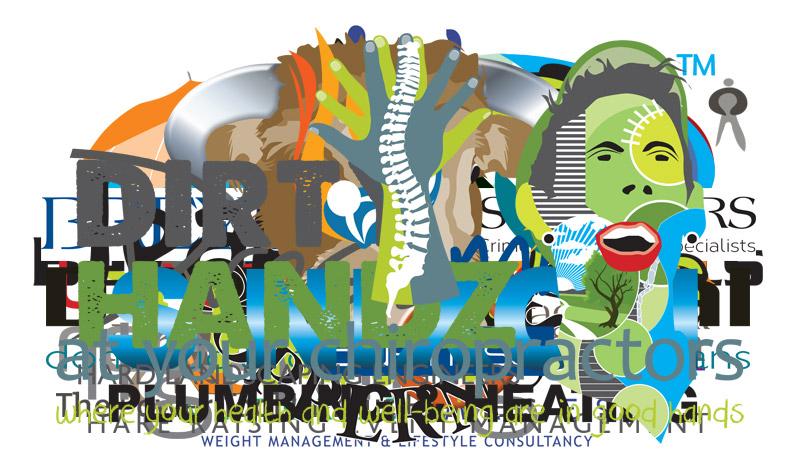 Logo designs in Norfolk by creative design agency Mashuni