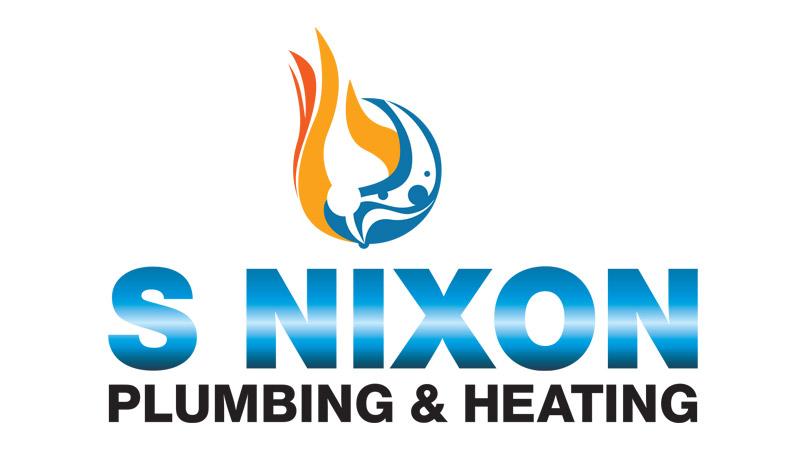 S-Nixon-Plumbing-Logo