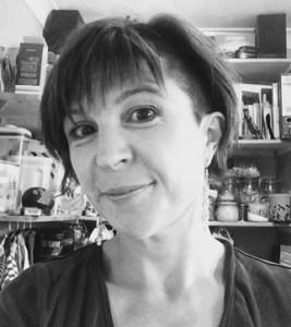 Imogen Lees - Copywriter - Mardy Media