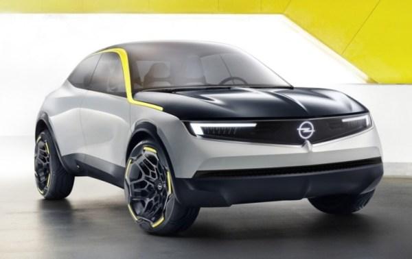 В Німеччині представили Opel майбутнього (ФОТО) – Твоя МАШИНА