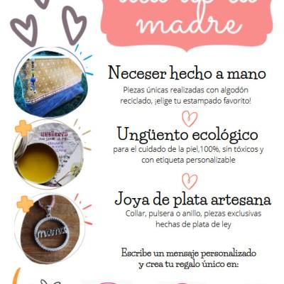 Pack especial dia de la madre Masiacansagrista