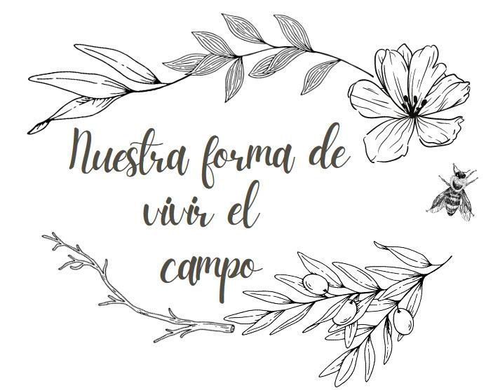 Nuestra forma de vivir el campo Masia Can Sagristà sl @Masiacansagrista