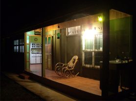 32 Nuevo hospedaje en La suiza de Turrialba