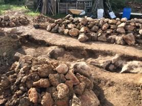 6 Cimentación sobre roca natural