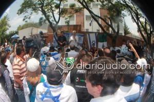 manifestacion pro israel 0693