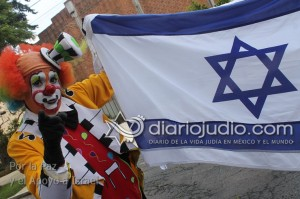 manifestacion pro israel 0929