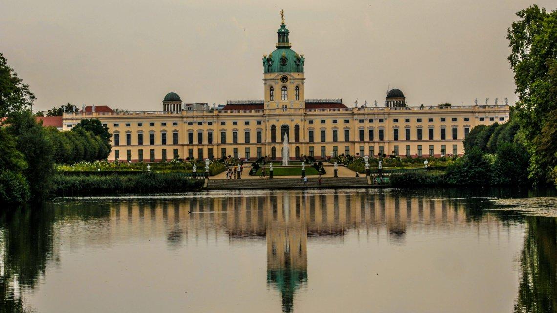 Какие есть малоизвестные достопримечательности в Берлине?