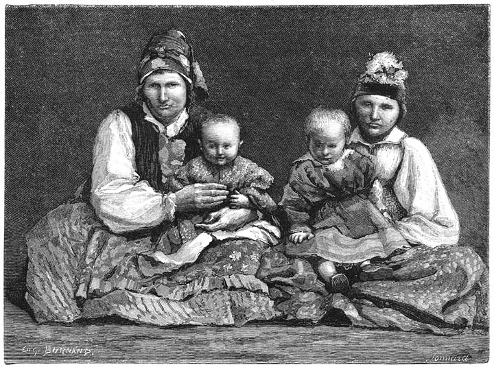 Ein kurzer Überblick über die Geschichte von Duchoborzen und deren Verbannung nach Transkaukasien