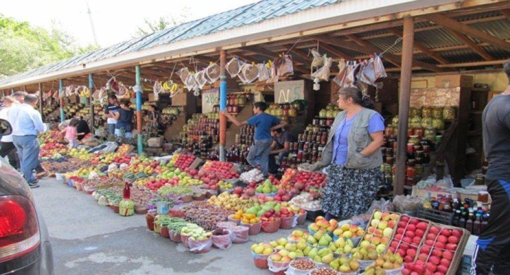 Reportage about Gabala (Qabala) in Azerbaijan