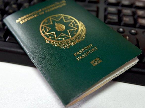 Entlassung aus der aserbaidschanischen Staatsangehörigkeit — Unterlagen