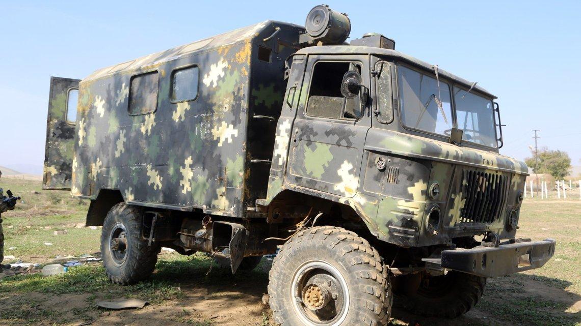 Konflikt um Bergkarabach: Paschinjans politisch-militärisches Kalkül